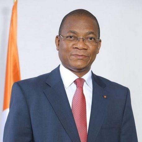 Bruno Nabagné KONE