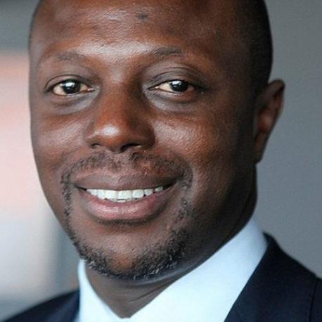 Mamadou BAMBA