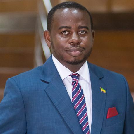 Cedric Mbeng Mezui